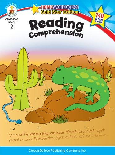 Home Workbook Reading - 3