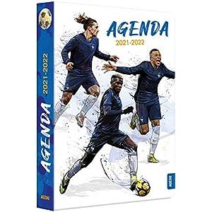 AGENDA FOOT 2021-2022 11