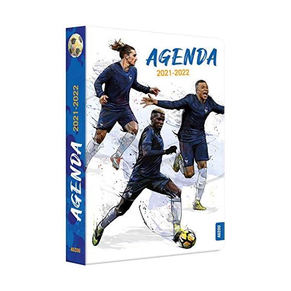 AGENDA FOOT 2021-2022 1