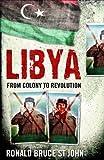 Libya, Ronald Bruce St. John, 1851689192