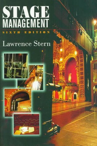Stage Management by Lawrence Stern (1997-09-22) (Stage Management Lawrence Stern)