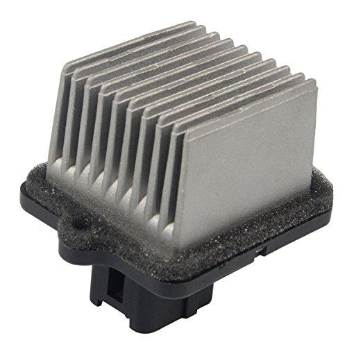 A-Premium HVAC A/C Blower Motor Resistor for Mitsubishi Lancer 2009-2014 Outlander 2007-2013