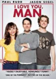 I Love You, Man by Warner Bros Review and Comparison