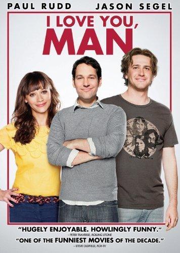 I Love You Man Dvd - 3