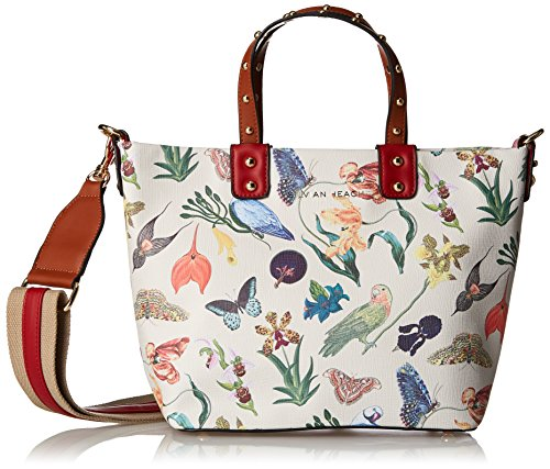 Silvian Heach Rcp18125bo Shopping UNISEX Multicolore (Fant.Uniq)