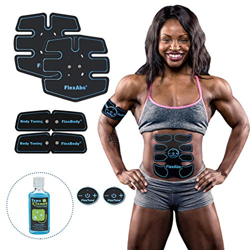 Flextone Abs Stimulator FDA