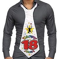 CRAVATTONE 18 AÑOS - Corbata Gadget idea regalo