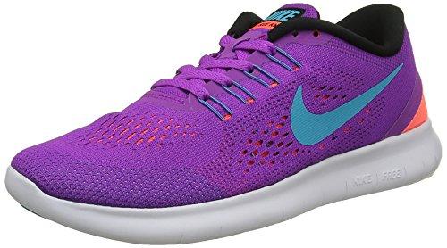 Training Gamma Volt Volt Shoes Black Totalcrimson Black Purple Running Women's Blue Hyper Free Nike Gamma Totalcrimsonhyper Blue EqF14
