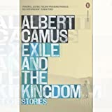 Albert Camus 8 Books Bundle Collection (The First Man,The Rebel,Exile and the Kingdom,Stories,The Plague,The Outsider,The Fall, A Happy Death,Caligula and Other Plays)