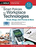 Smart Policies for Workplace Technology, Lisa Guerin, 1413313264