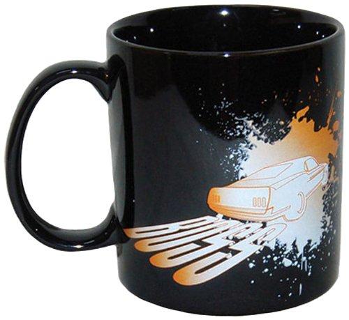 Ford Boss Mustang Ceramic Coffee Latte Tea Mug 14 Ounce West
