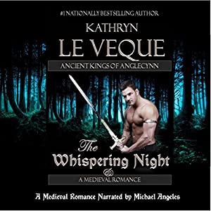 The Whispering Night Hörbuch