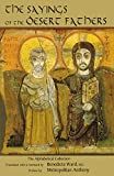 The Sayings of the Desert Fathers: The Alphabetical