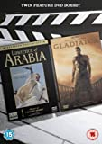 Lawrence of Arabia/Gladiator [Import anglais]