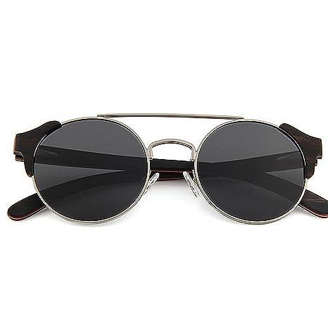 Vaxiuja-MSG Gafas de Sol clásicas polarizadas para Hombres ...
