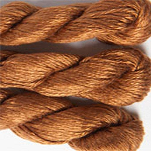 Pepper Pot Silk group of 3 in this listing Single Ply Gingersnap-61