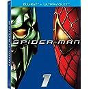 Spider-Man (+ UltraViolet Digital Copy) [Blu-ray]