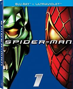 Spider-Man [Blu-ray] [Import]