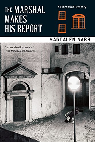 s Report (A Florentine Mystery) ()