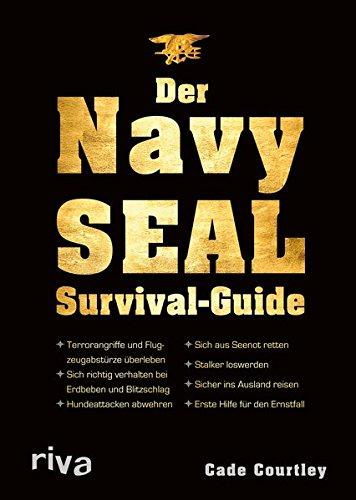 Survival Guide / Bild: Amazon.de