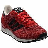 adidas Originals Men's ZX 700 IM Shoe,Red/Black/White,6 M US