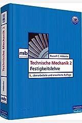 Technische Mechanik 2. Festigkeitslehre Paperback