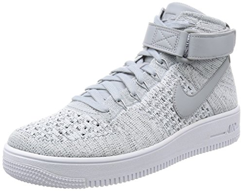 Nike - Air Force 1 Ultra Flyknit Mid - 817420003 - Größe: 41.0