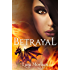 Betrayal (The Twins of Saranthium Book 2)