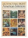American Interiors, Architectural Digest, 0670119725