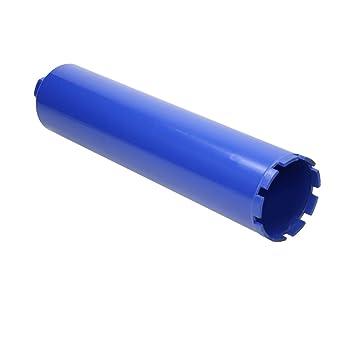 Diamantbohrkrone Dosenbohrer Kernbohrkrone Bohrkronen Ø 102 mm 465 mm