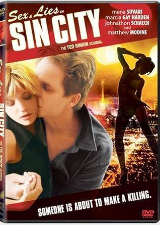 Sex lies in sin city