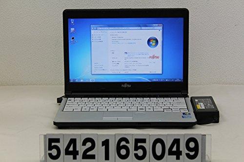 【中古】 富士通 LIFEBOOK S761/D Corei5 2.5GHz/4GB/250GB/13.3W/Win7 B01C8EKM58