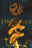Book cover image for Firesouls: The Duology