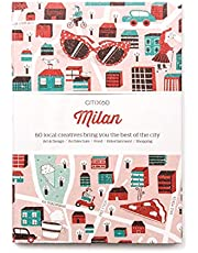 CITIx60: Milan: 60 Creatives Show You the Best of the City
