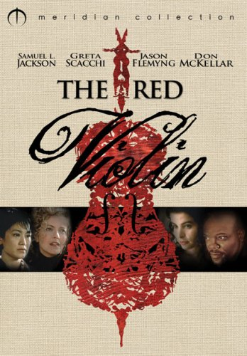 The Red Violin (Remastered) (Meridian Collection) (Del Violin)