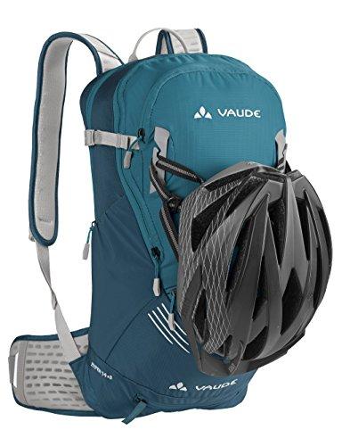 Vaude Splash Bike Pack - Blue Sapphire, 25 Litre