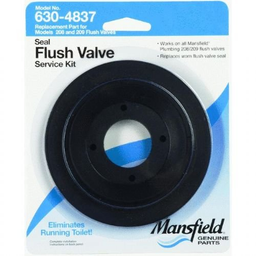 Mansfield Plumbing Mansfield Replacement Valve Seal ()