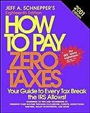 How To Pay Zero Taxes, 2001
