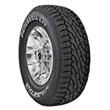 Milestar PATAGONIA A/T Off-Road Radial Tire - 265/70R17 115T