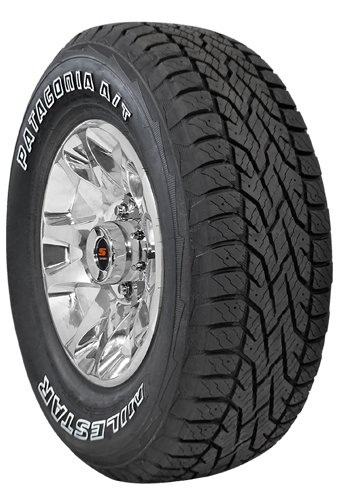 Milestar PATAGONIA Off Road Radial Tire product image