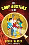 The Mummy's Curse (Code Busters Club) (The Code Busters Club)