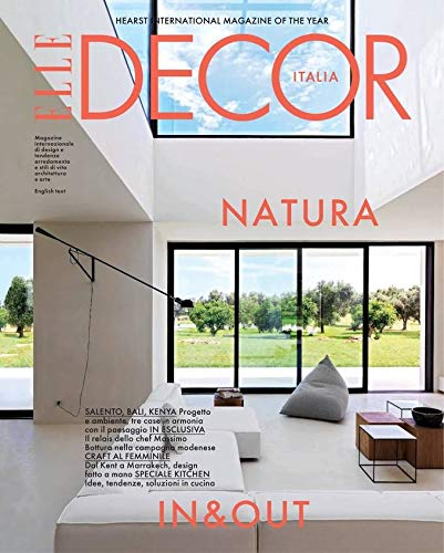 Elle Decor Magazine - Elle Decor Italia