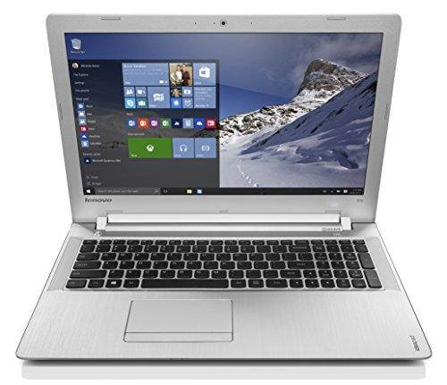 Lenovo Ideapad 500 15.6-Inch Laptop (Core i7, 8 GB RAM, 1 TB...