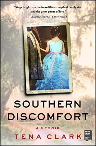 Southern Discomfort Memoir Tena Clark ebook product image