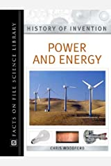 Power and Energy (History of Invention) Hardcover