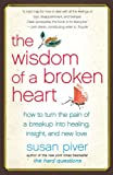 The Wisdom of a Broken Heart, Susan Piver, 1416593160