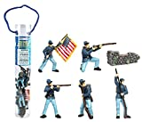Safari Ltd  Designer TOOBS Civil War Union Soldiers Collection #1