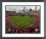 """Baltimore Orioles Camden Yards 2014 ALDS Game 1 Photo (Size: 12.5"""" X 15.5"""") Framed"""