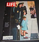 img - for Life Magazine - December 6, 1963 - The Kennedy Funeral Issue book / textbook / text book