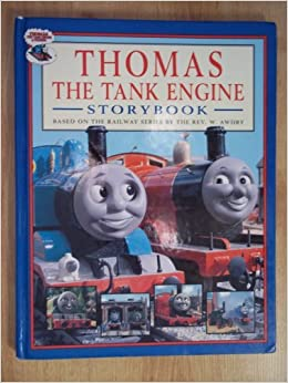Thomas and friends big book of engines